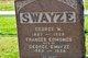 George Washington Swayze