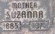 "Suzanna ""Susie"" Novak"