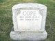 John H Cope