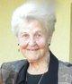 Profile photo:  Annette Isabel <I>Hartje</I> Blennerhassett