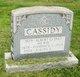 Profile photo:  Albert E. Cassidy
