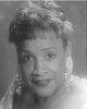 Profile photo: Mrs Ernestine Washington