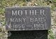 Mary Baus