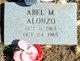 Profile photo:  Abel Martinez Alonzo