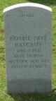 Bobbie Faye Ratcliff