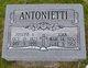 Profile photo:  Joseph Antonietti