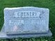 Profile photo:  Clarence E Chenery