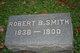 Robert Bingham Smith