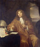 Profile photo:  Antonie Philips Van Leeuwenhoek