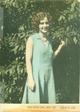Profile photo:  Doris Lucille <I>Souder</I> Kunz