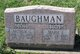 Profile photo:  Arthur G Baughman