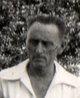 "Profile photo:  Fredrick Emile Earnest ""Fred"" Blum"