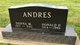 Profile photo:  Donna M. <I>Biery</I> Andres