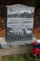 Joseph E Herpst
