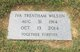 Iva P <I>Trentham</I> Wilson