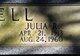 Julia R <I>Russo</I> Zambell