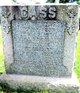Profile photo:  George S Cass