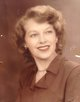 Profile photo:  Doris L <I>Cull</I> Ivey