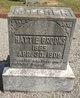 Hattie Brooks