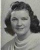 Profile photo:  Marie Blanche <I>Glazier</I> Chilton