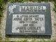 Profile photo:  Annie Edith <I>Yates</I> Manuel