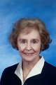Dorothy Louise <I>Blevins</I> Rhodes