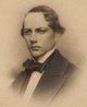 Profile photo:  William Arthur Callander A'Beckett