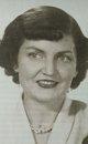 Profile photo:  Ruth Catherine <I>Turner</I> Abel