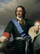 Profile photo:  Peter I the Great