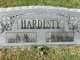 Profile photo:  A M Hardesty