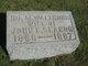 Ida May <I>Walthour</I> Seanor