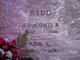 Profile photo:  Ada Virginia <I>Greene</I> Kidd