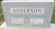 Agnes L. <I>Anderson</I> Anderson