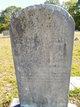 Mary Harkness <I>Pettigrew</I> Bell
