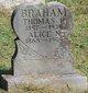 Thomas Harrison Braham