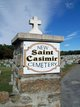 New Saint Casimir's Cemetery