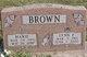Lenna Marie <I>Swindell</I> Brown