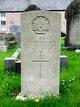 Pvt Arthur Edward Richardson