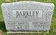 Profile photo:  Betty E. <I>Frost</I> Barkley