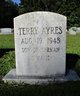 Terry Ayers