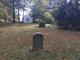 Allen Chapel A. M. E. Church Cemetery