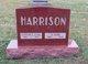 Profile photo:  A. Vern Harrison