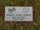 Morris Earl Nipper