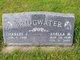 Profile photo:  Adella May Bridgewater