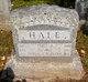 Ida Mae <I>Corson</I> Hale