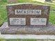 John Edward Backstrom