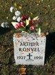 Arthur Yves Ronvel