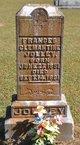 Frances Clementine <I>Dyer</I> Jolley