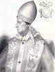 Profile photo: Pope Benedict IV