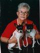 """Profile photo:  Barbara Jo """"Jo"""" <I>Wells</I> Walsworth"""